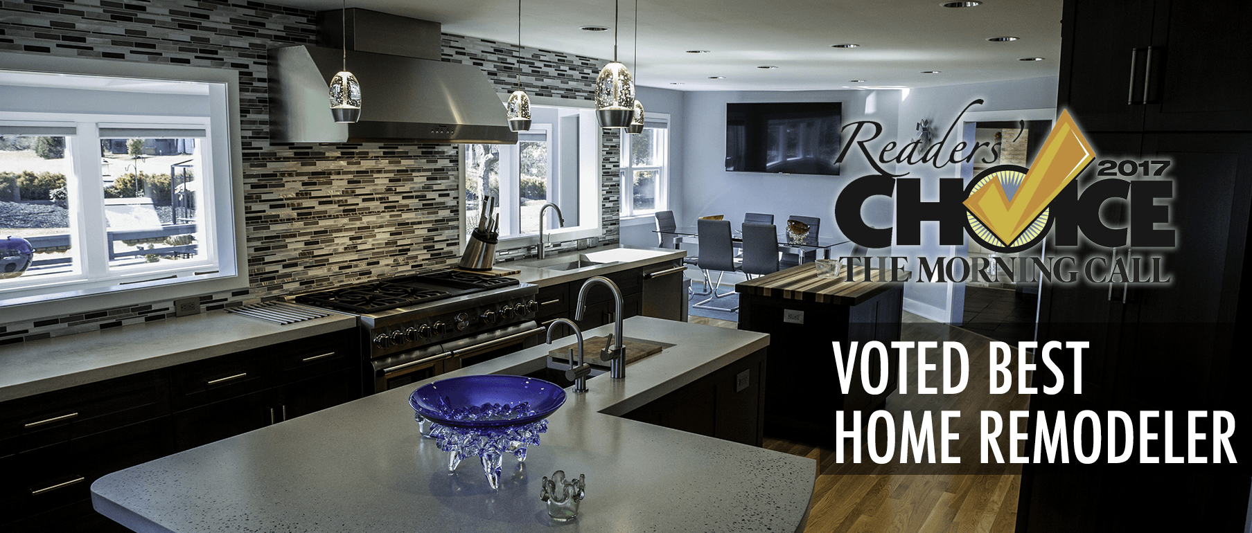 Kahler Construction | Remodeling | Macungie PA