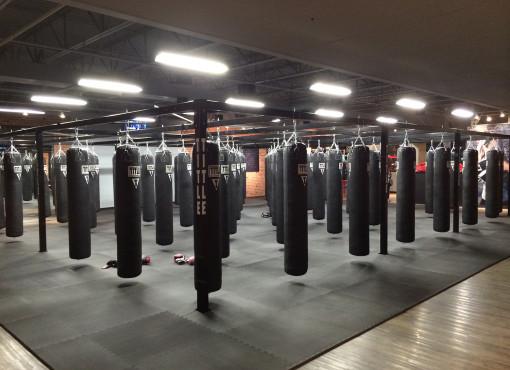 Title Boxing Club Trexlertown