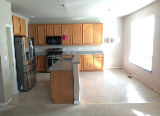Kitchen Renovation Allentown
