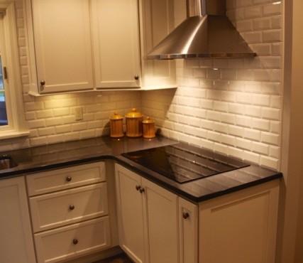 Kitchen Remodel Zionsville