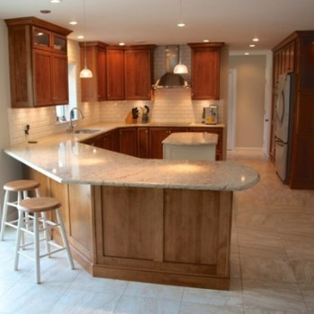 Custom Kitchen Remodel Allentown