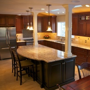 Kitchen Additions | Kahler Construction | Lehigh Valley PA