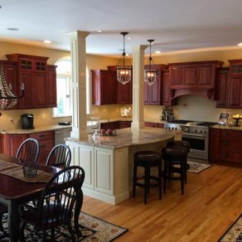 Kitchen Remodel Emmaus