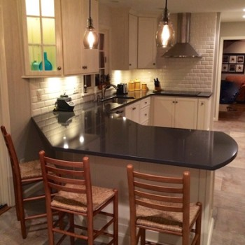 Kitchen Remodel Zionsville