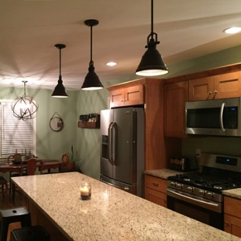 Kitchen Renovation Bethlehem