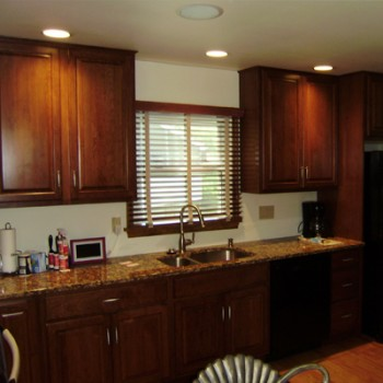 Kitchen Renovation Macungie