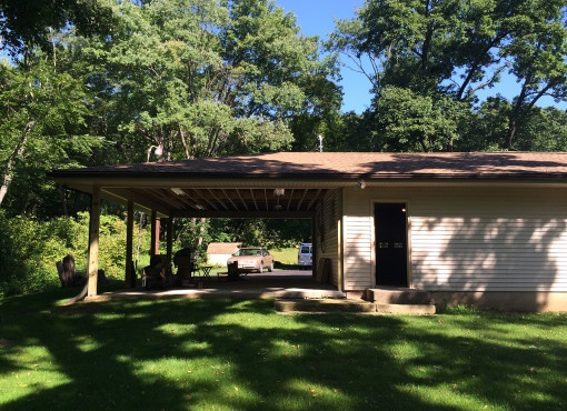 Carport Addition Lehigh Valley