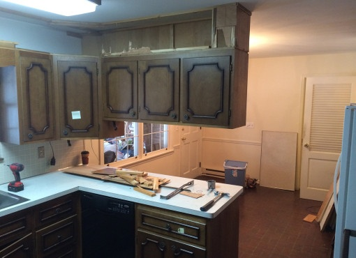 Kitchen Remodeler Allentown
