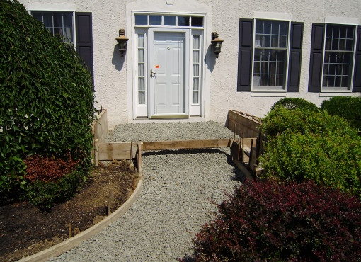 Front Porch Macungie