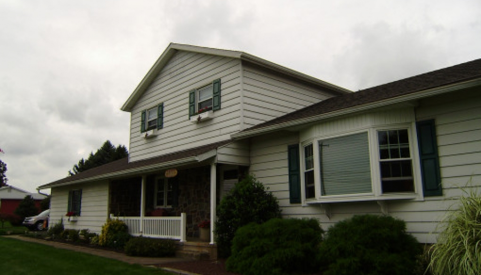 Whole House Renovation Macungie