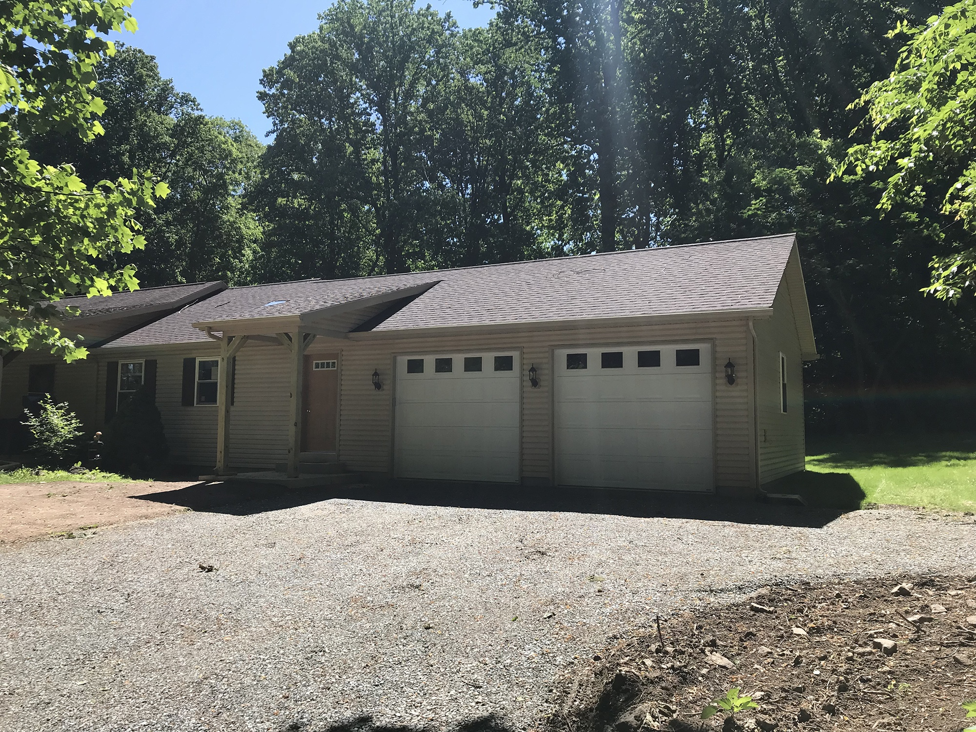 Garage Addition Macungie