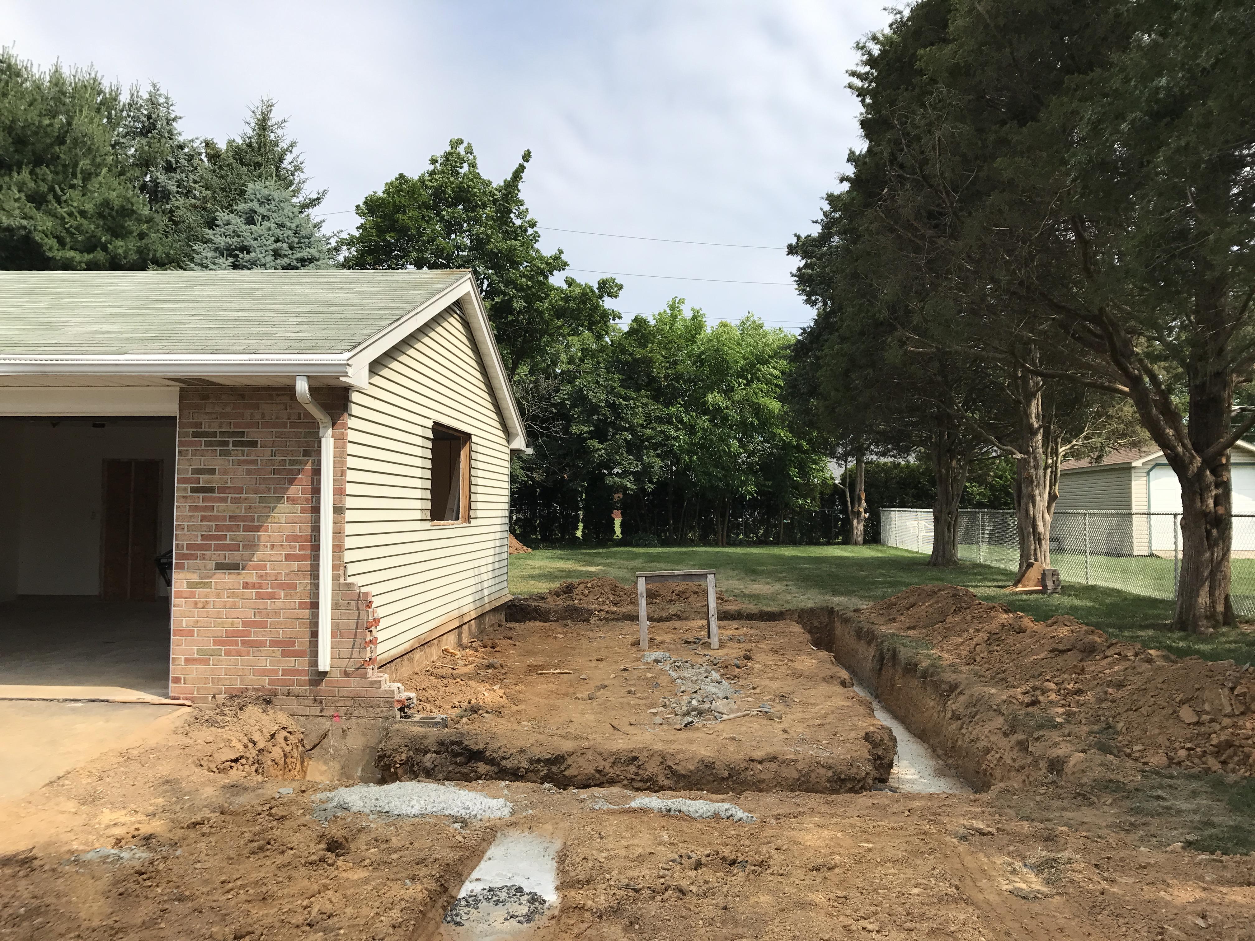 Whole House Renovation Allentown
